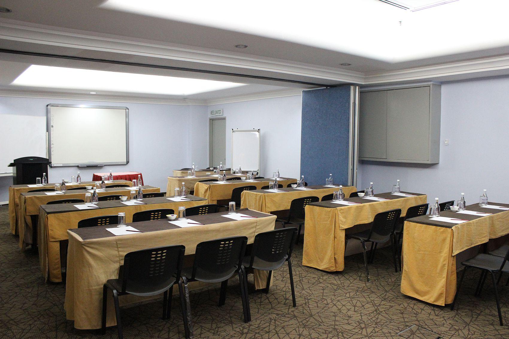 Laman Meeting Room