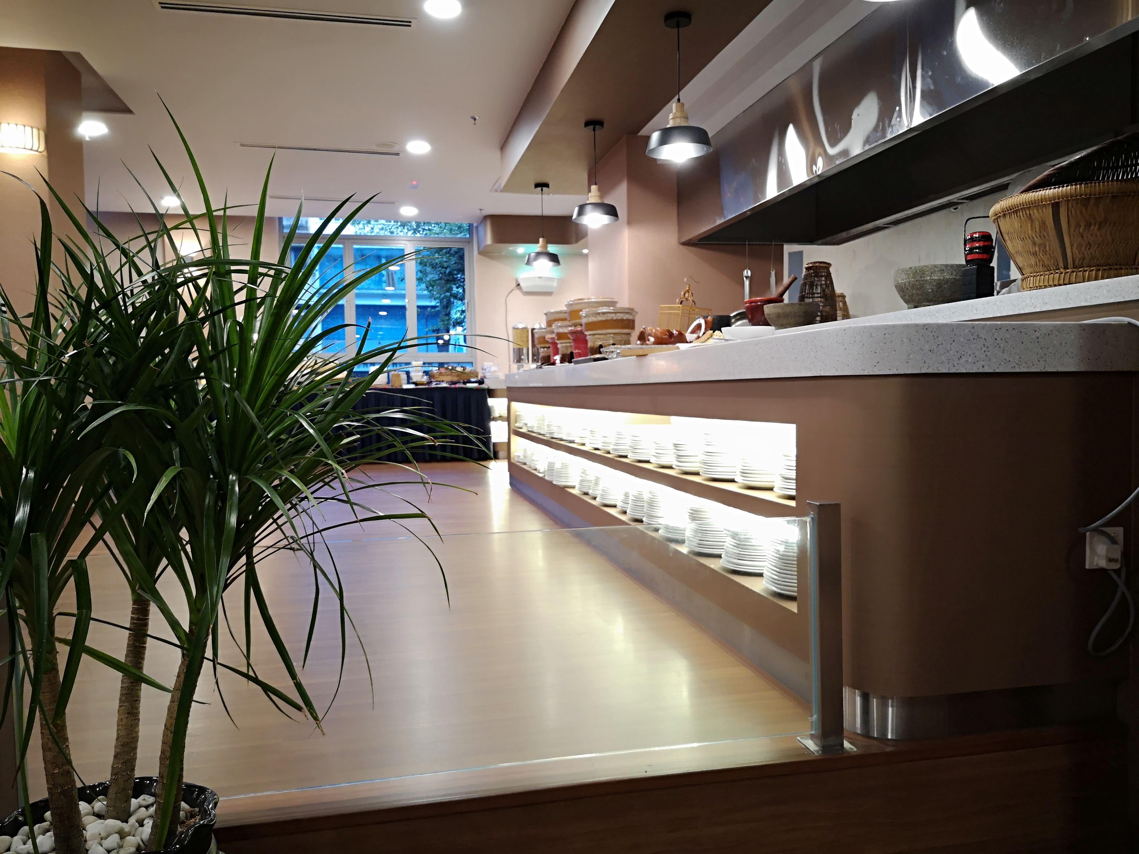Serambi Cafe