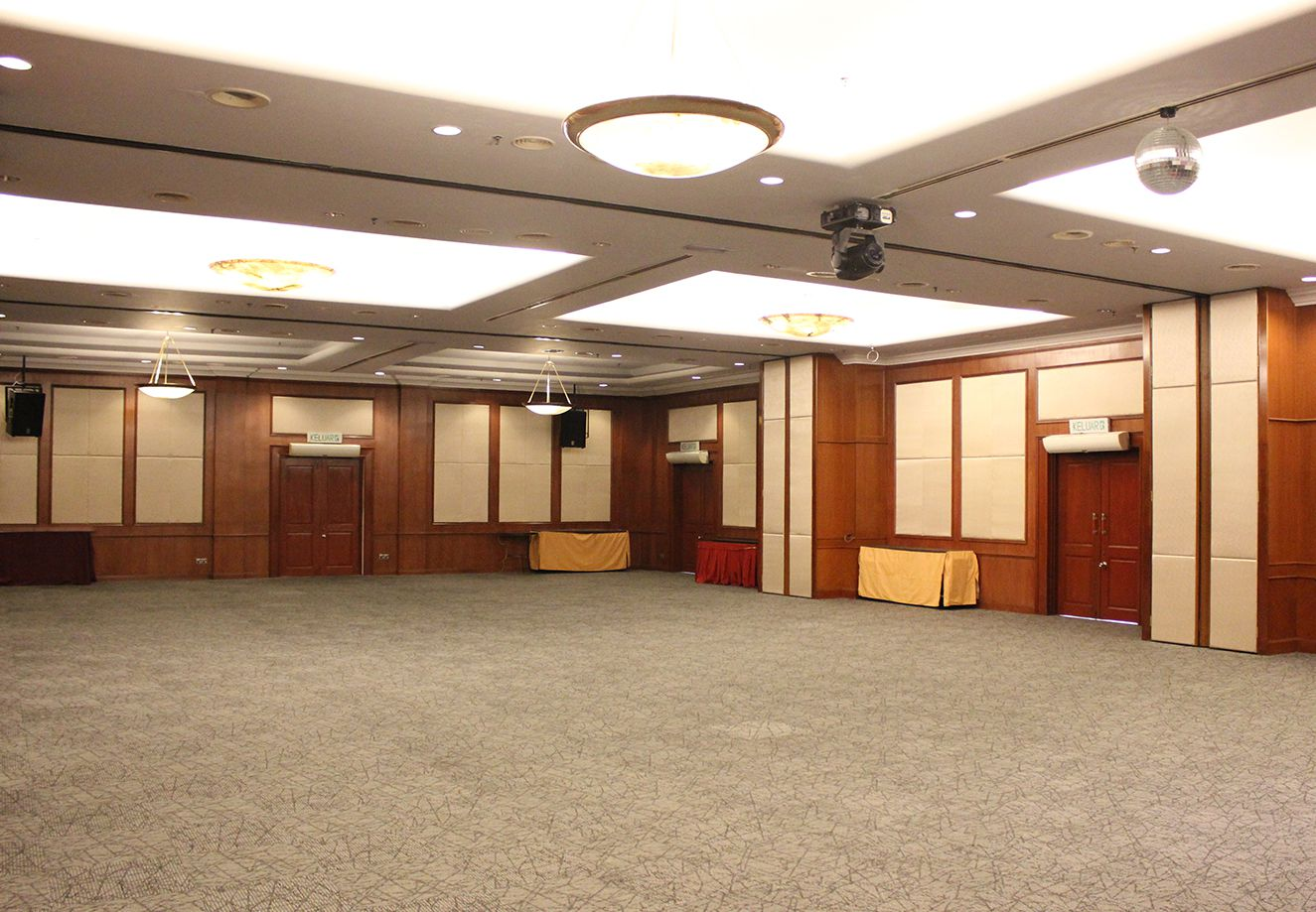 Anjung Ballroom