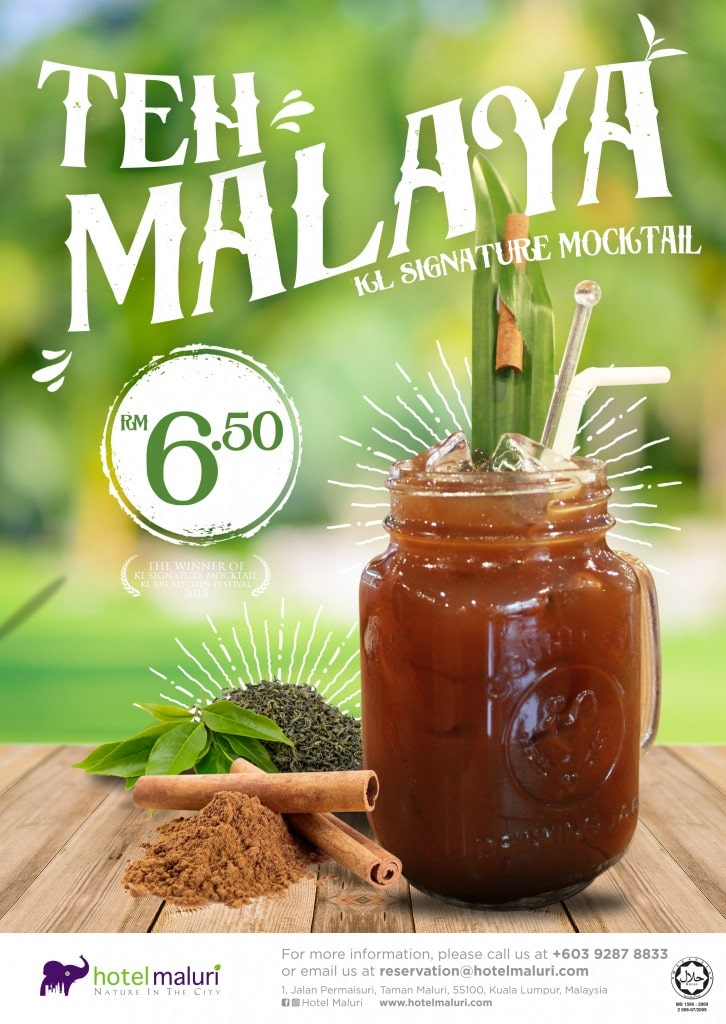 teh malaya