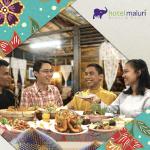"""""""Manisnya Ramadan"""" Buffet"""